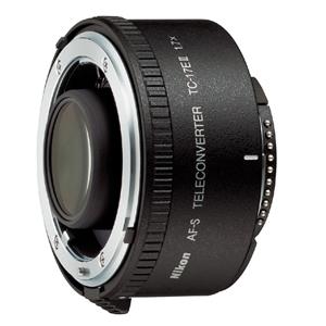 《新品》 Nikon(ニコン) Ai AF-S TELECONVERTER TC-17E II[ Lens | 交換レンズ ]【KK9N0D18P】