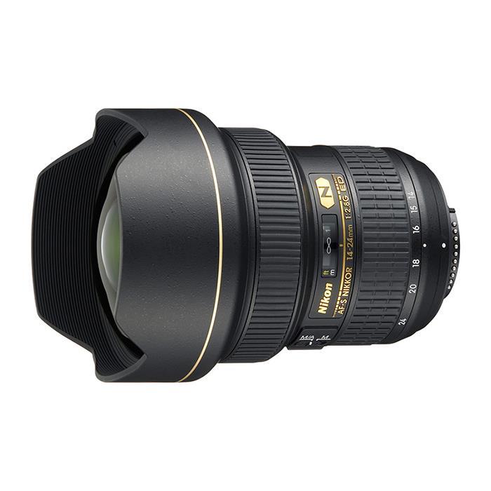 《新品》 Nikon(ニコン) AF-S NIKKOR 14-24mm F2.8G ED[ Lens | 交換レンズ ]【KK9N0D18P】【キャッシュバック対象】