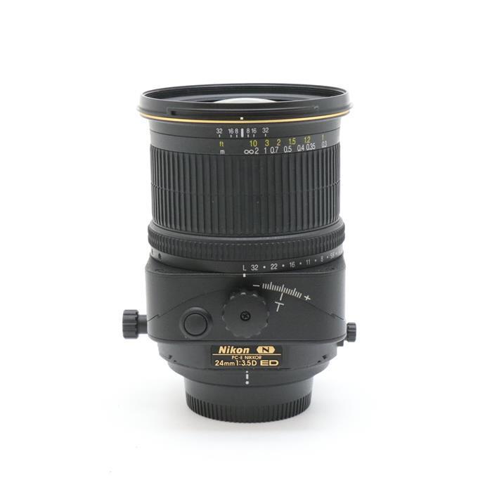 《新品》 Nikon(ニコン) PC-E NIKKOR 24mm F3.5D ED[ Lens | 交換レンズ ]【KK9N0D18P】