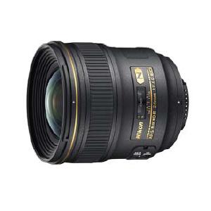 《新品》 Nikon(ニコン) AF-S NIKKOR 24mm F1.4G ED[ Lens | 交換レンズ ]【KK9N0D18P】
