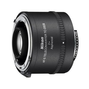 《新品》 Nikon(ニコン) AF-S テレコンバーター TC-20E III[ Lens | 交換レンズ ]【KK9N0D18P】