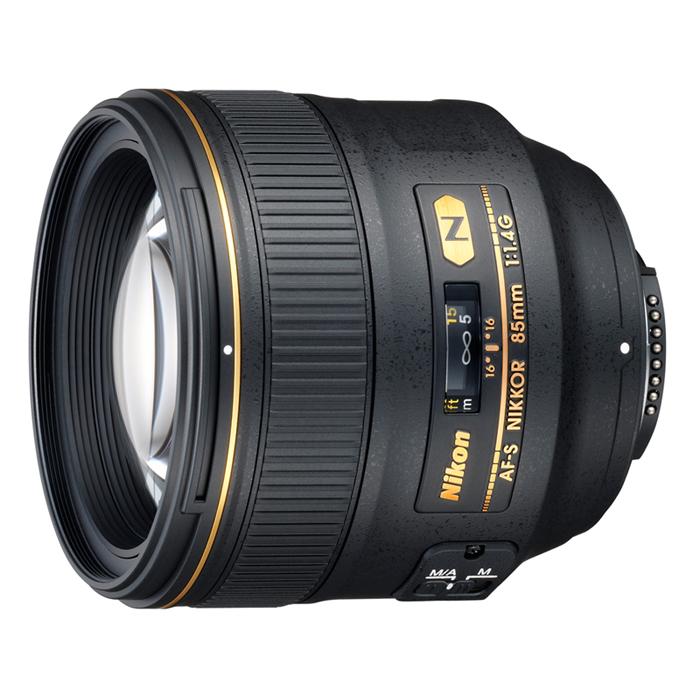 《新品》 Nikon(ニコン) AF-S NIKKOR 85mm F1.4G[ Lens | 交換レンズ ]【KK9N0D18P】