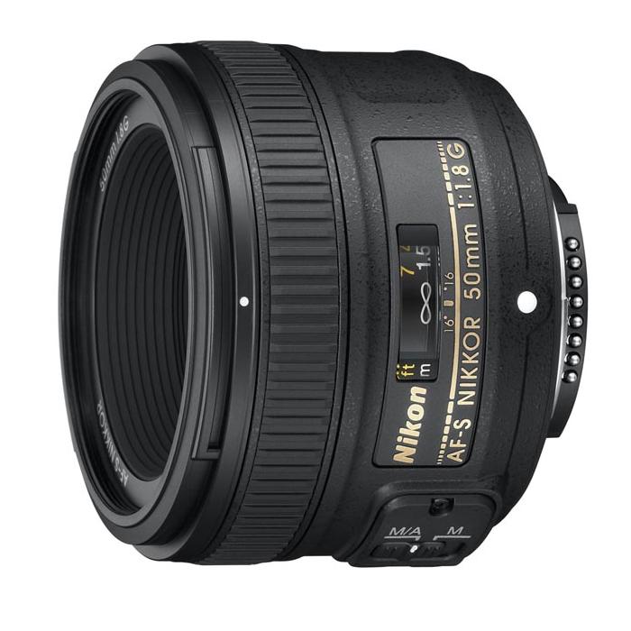 《新品》 Nikon(ニコン) AF-S NIKKOR 50mm F1.8G[ Lens | 交換レンズ ]【KK9N0D18P】