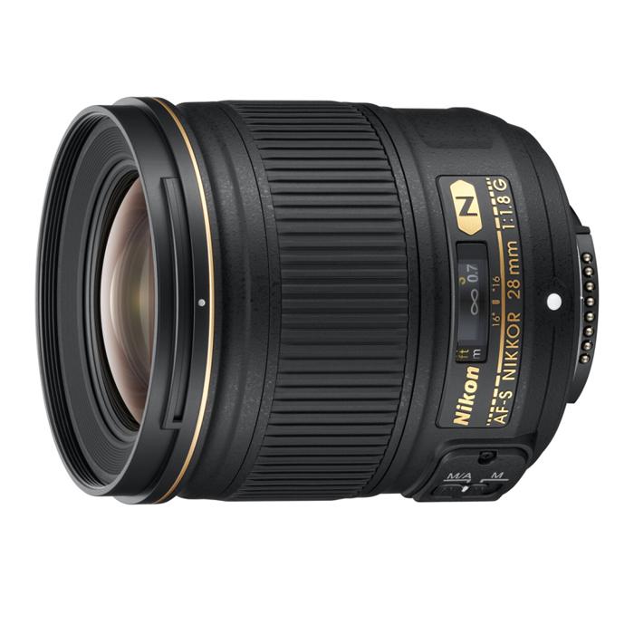 《新品》 Nikon(ニコン) AF-S NIKKOR 28mm F1.8G[ Lens   交換レンズ ]【KK9N0D18P】