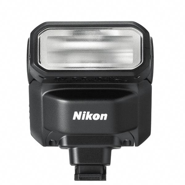 《新品アクセサリー》 Nikon (ニコン) スピードライト SB-N7 ブラック【KK9N0D18P】