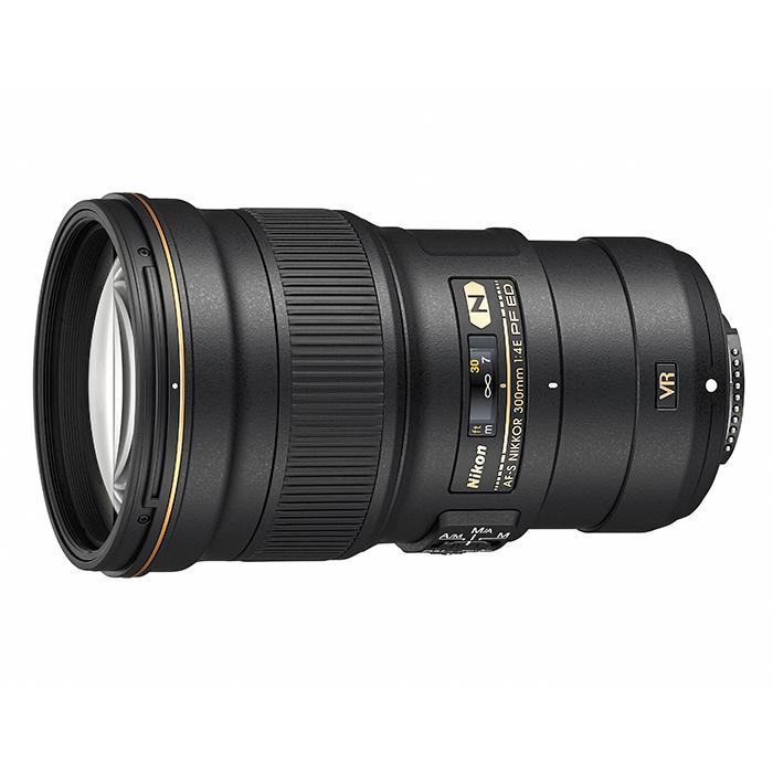 《新品》 Nikon (ニコン) AF-S NIKKOR 300mm F4E PF ED VR[ Lens | 交換レンズ ]【KK9N0D18P】