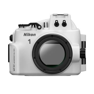 《新品アクセサリー》 Nikon ウォータープルーフケース WP-N1【KK9N0D18P】〔メーカー取寄品〕