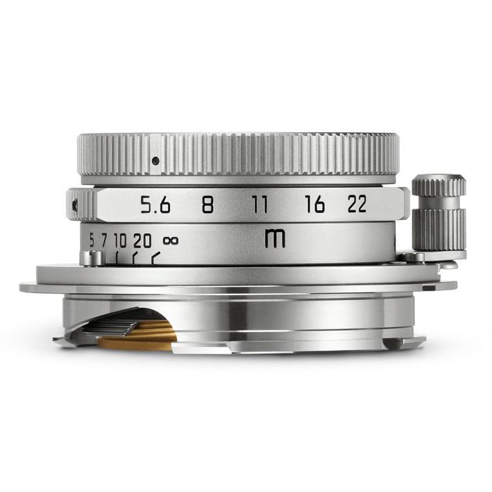 【あす楽】《新品》 Leica(ライカ) ズマロン M28mm F5.6[ Lens | 交換レンズ ]【復刻レンズ】【KK9N0D18P】