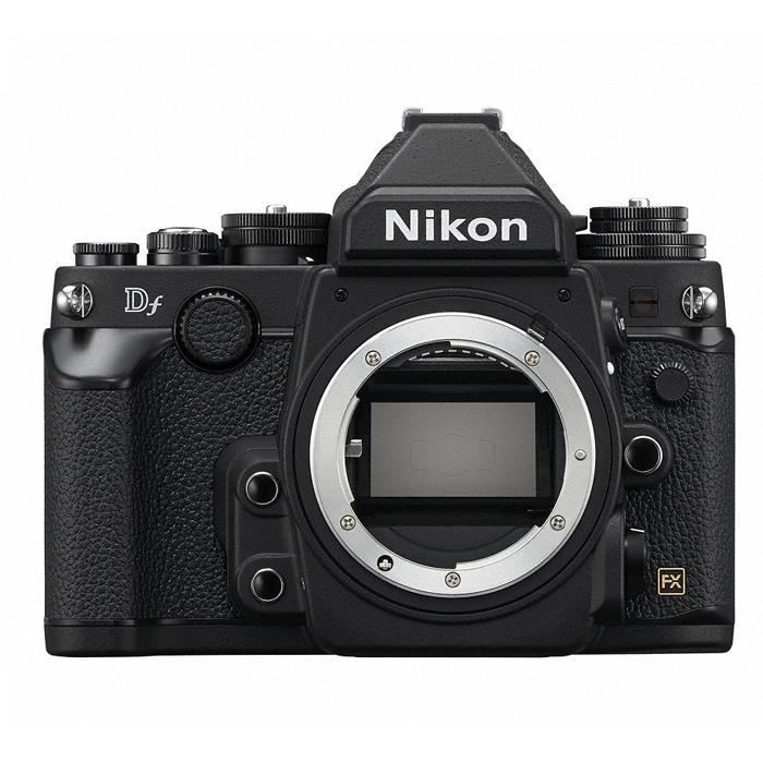 《新品》 Nikon(ニコン) Df ボディ ブラック[ デジタル一眼レフカメラ | デジタル一眼カメラ | デジタルカメラ ]【KK9N0D18P】