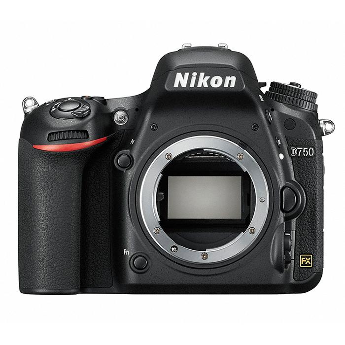 《新品》 Nikon(ニコン) D750 ボディ[ デジタル一眼レフカメラ | デジタル一眼カメラ | デジタルカメラ ]【KK9N0D18P】