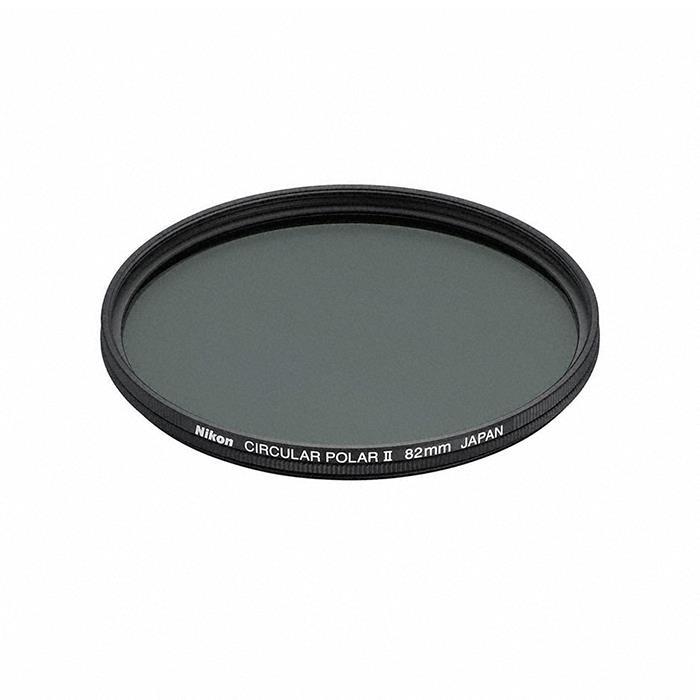 《新品アクセサリー》 Nikon (ニコン) 円偏光フィルターII 82mm【KK9N0D18P】