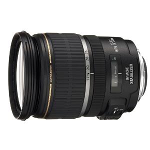 《新品》 Canon(キヤノン) EF-S17-55mmF2.8IS USM[ Lens   交換レンズ ]〔レンズフード別売〕【KK9N0D18P】
