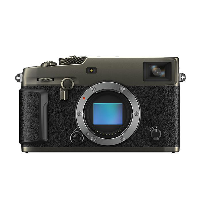 《新品》 FUJIFILM (フジフイルム) X-Pro3 DRブラック[ ミラーレス一眼カメラ   デジタル一眼カメラ   デジタルカメラ ] 【KK9N0D18P】発売予定日:2019年12月19日