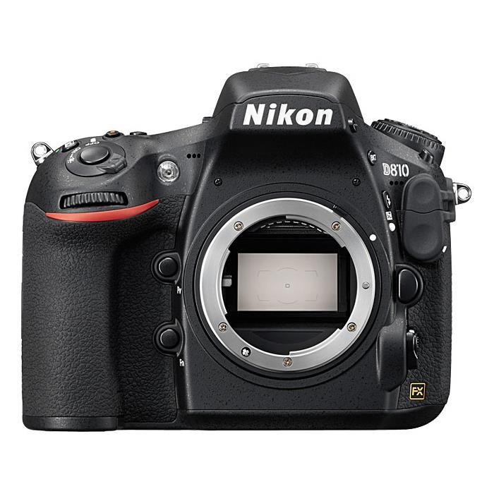 《新品》 Nikon(ニコン) D810 ボディ[ デジタル一眼レフカメラ | デジタル一眼カメラ | デジタルカメラ ]【KK9N0D18P】