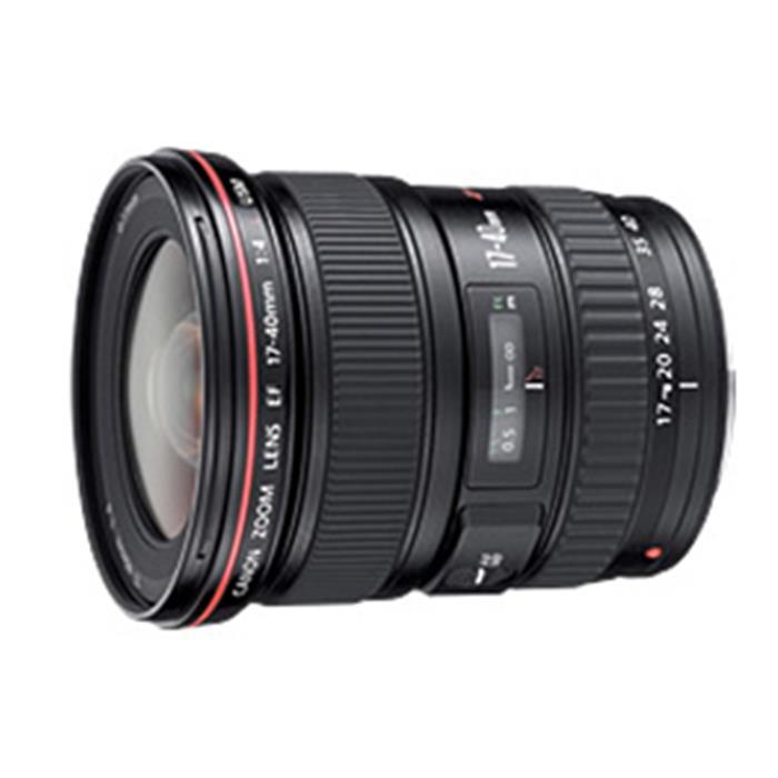 《新品》 Canon(キヤノン) EF17-40mm F4L USM[ Lens | 交換レンズ ]【KK9N0D18P】