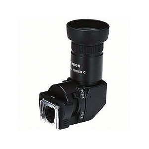 《新品アクセサリー》 Canon(キヤノン) アングルファインダーC【KK9N0D18P】