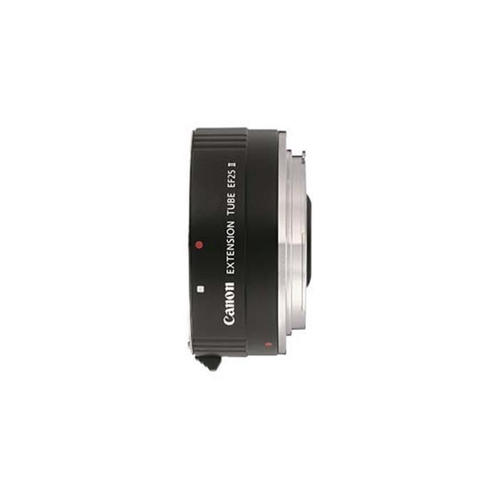 《新品アクセサリー》 Canon(キヤノン) エクステンションチューブEF25II【KK9N0D18P】
