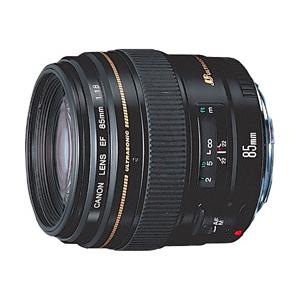 《新品》 Canon(キヤノン) EF85mm F1.8 USM[ Lens | 交換レンズ ]【KK9N0D18P】