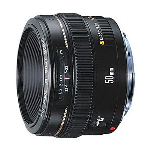 《新品》 Canon(キヤノン) EF50mm F1.4 USM[ Lens | 交換レンズ ]【KK9N0D18P】