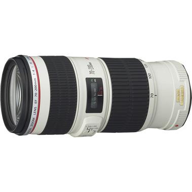 《新品》 Canon(キヤノン) EF70-200mm F4L IS USM[ Lens | 交換レンズ ]【KK9N0D18P】