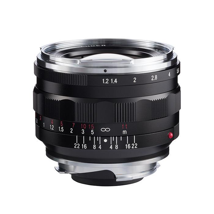 《新品》 Voigtlander (フォクトレンダー) NOKTON 40mm F1.2 Aspherical VM (ライカM用) [ Lens | 交換レンズ ]【KK9N0D18P】