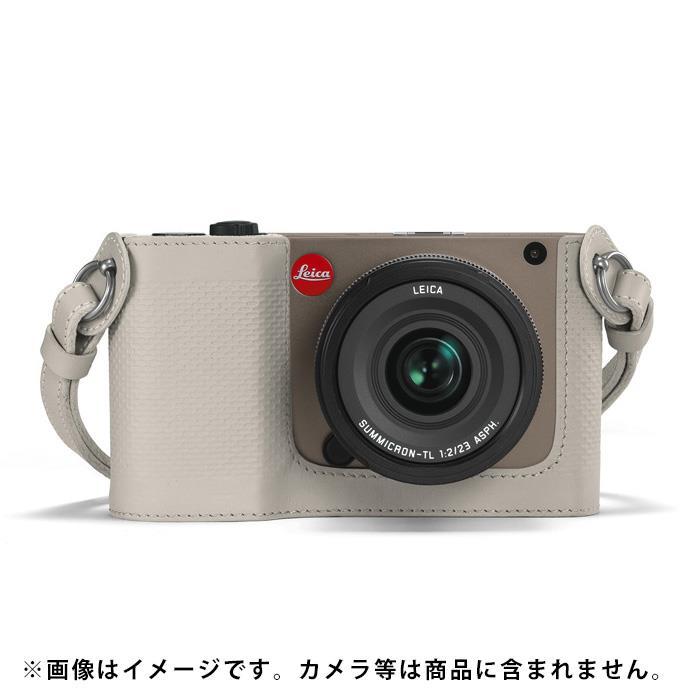 《新品アクセサリー》 Leica(ライカ) TL用プロテクター セメント【KK9N0D18P】