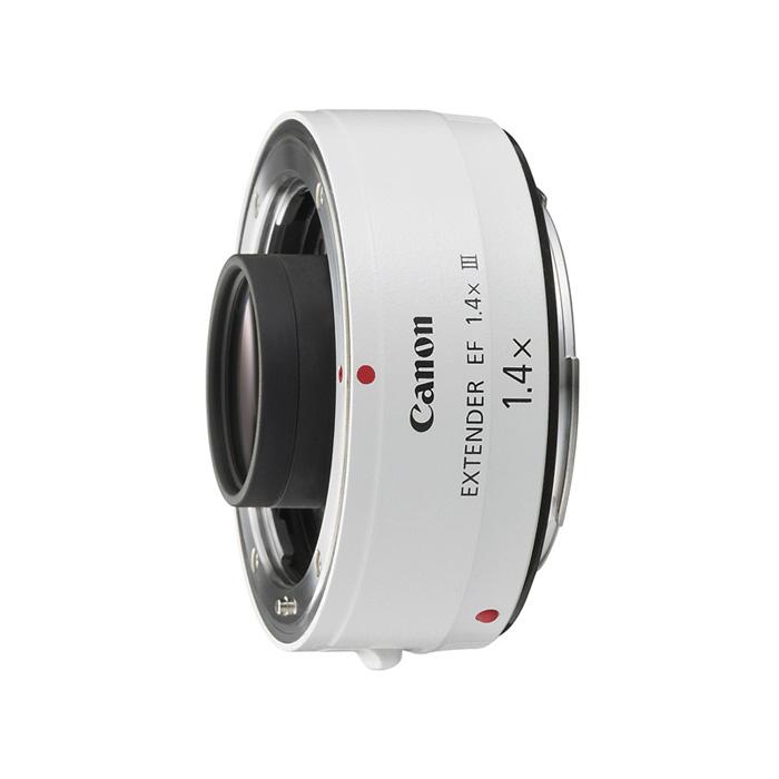 《新品アクセサリー》 Canon(キヤノン) エクステンダーEF1.4X III[ Lens | 交換レンズ ]【KK9N0D18P】