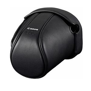 《新品アクセサリー》 Canon (キヤノン) レザーケース EH21-L【KK9N0D18P】〔メーカー取寄品〕