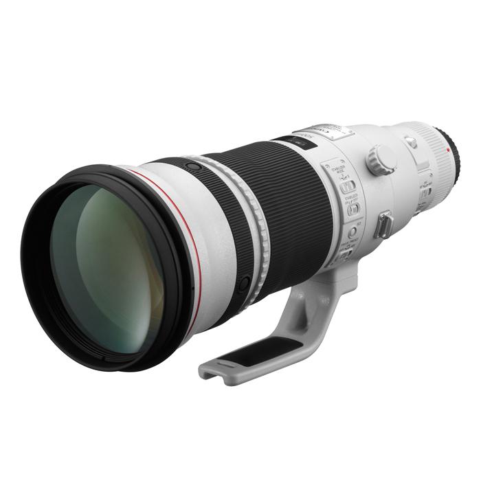 《新品》 Canon(キヤノン) EF500mm F4L IS II USM[ Lens | 交換レンズ ]【KK9N0D18P】