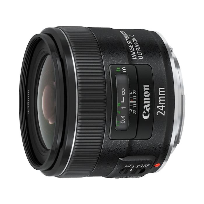 《新品》 Canon(キヤノン) EF24mm F2.8 IS USM[ Lens | 交換レンズ ]【KK9N0D18P】