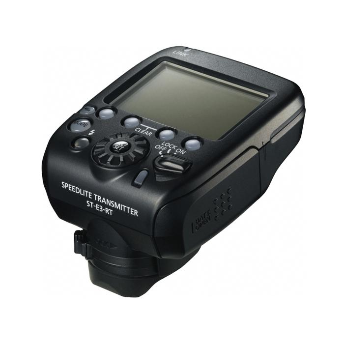 《新品アクセサリー》 Canon (キヤノン) スピードライトトランスミッター ST-E3-RT【KK9N0D18P】