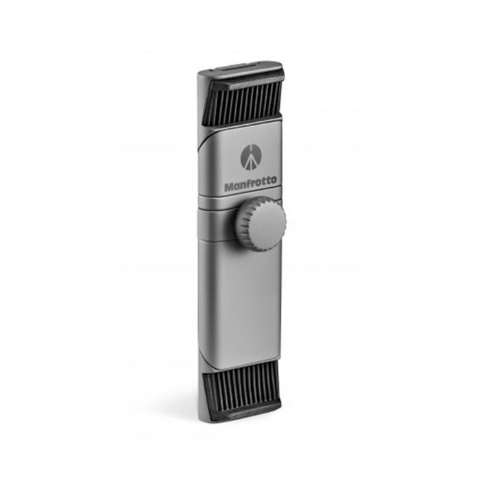 《新品アクセサリー》 Manfrotto (マンフロット) TwistGrip スマートフォンアダプター MTWISTGRIP 【KK9N0D18P】