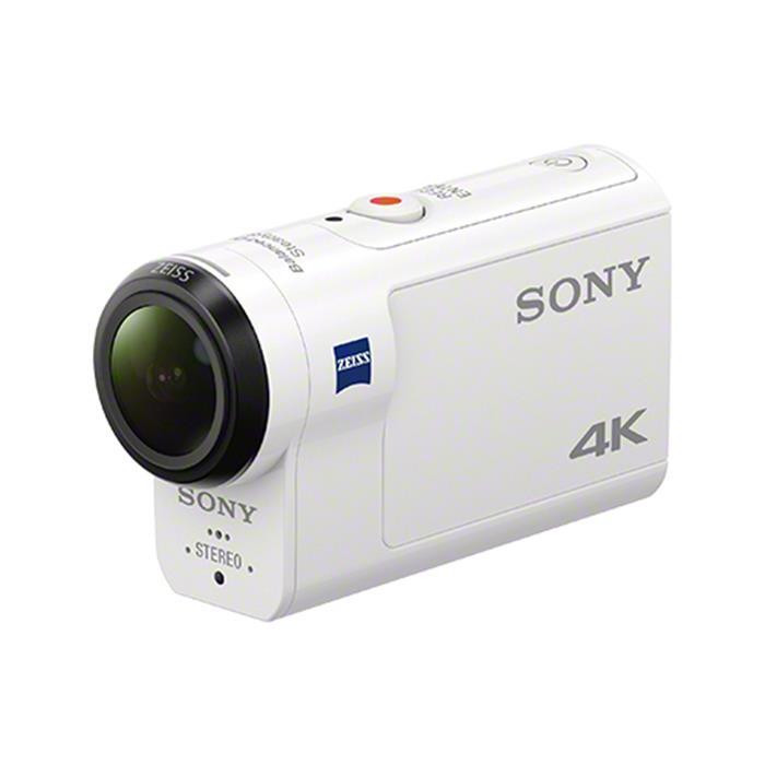 《新品》 SONY (ソニー) デジタル4Kビデオカメラレコーダー アクションカム FDR-X3000[ ビデオカメラ ]【KK9N0D18P】