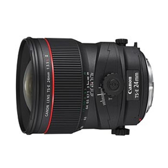 《新品》 Canon(キヤノン) TS-E 24mm F3.5 L II[ Lens | 交換レンズ ]【KK9N0D18P】