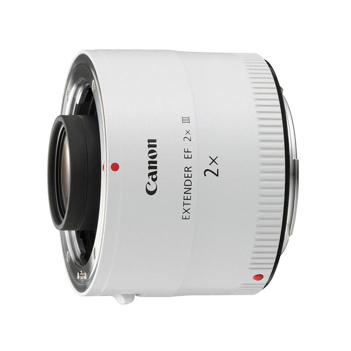 《新品アクセサリー》 Canon(キヤノン) エクステンダーEF2X III[ Lens | 交換レンズ ]【KK9N0D18P】