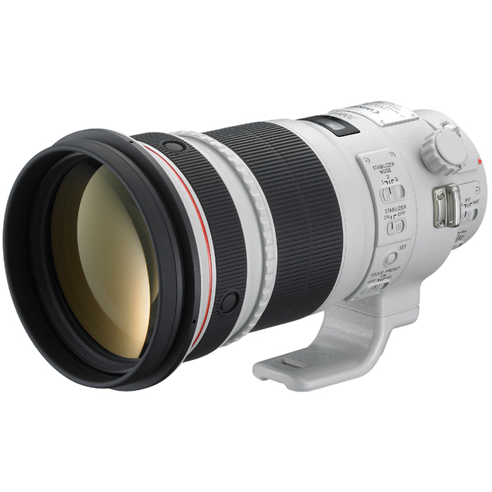 《新品》 Canon(キヤノン) EF300mm F2.8L IS II USM[ Lens | 交換レンズ ]【KK9N0D18P】