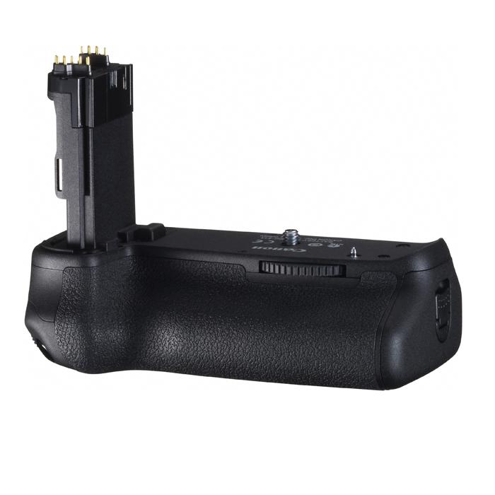 《新品アクセサリー》 Canon(キヤノン) バッテリーグリップ BG-E13 (対応機種:EOS 6D)【KK9N0D18P】