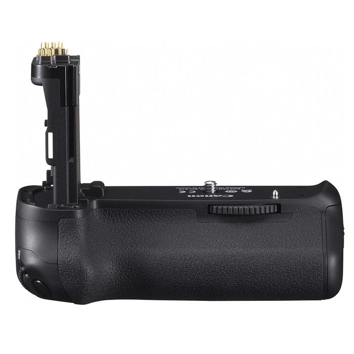《新品アクセサリー》 Canon(キヤノン) バッテリーグリップ BG-E14 (対応機種 :EOS 80D、EOS 70D)【KK9N0D18P】