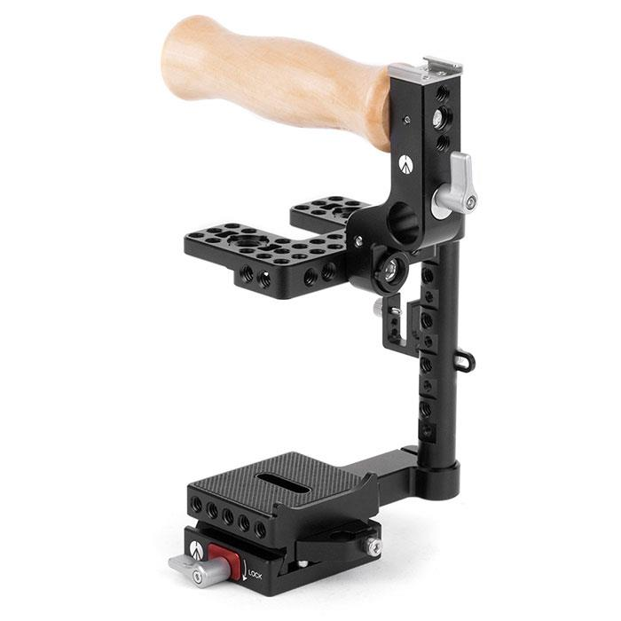 《新品アクセサリー》 Manfrotto (マンフロット) カメラケージS 〔メーカー取寄品〕【KK9N0D18P】