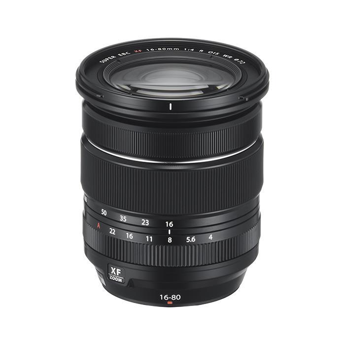 《新品》 FUJIFILM (フジフイルム) フジノン XF16-80mm F4 R OIS WR [ Lens | 交換レンズ ]【KK9N0D18P】