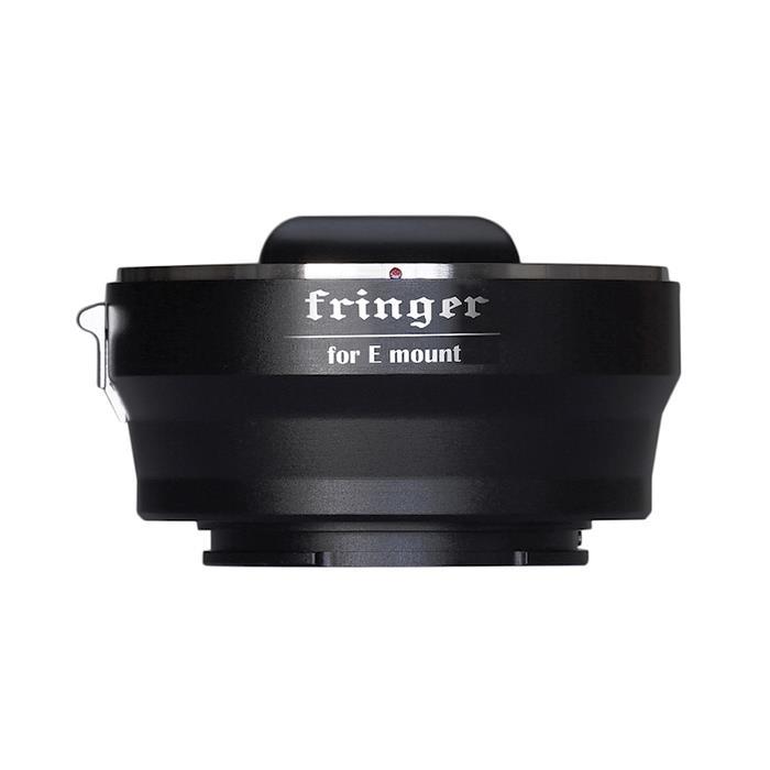 《新品アクセサリー》Fringer(フリンガー) スマートマウントアダプター コンタックスN/ソニーE用 AF 電子接点付 FR-CNSE(3)【KK9N0D18P】