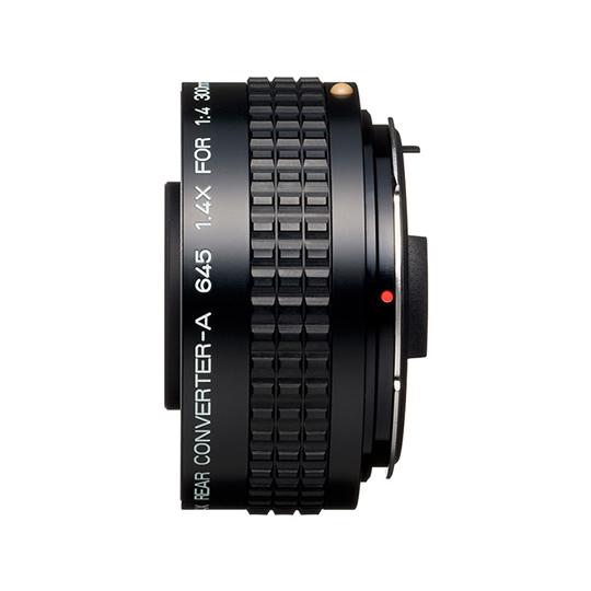 《新品》 PENTAX(ペンタックス) リアコンバーターA645 1.4×[ Lens   交換レンズ ]【KK9N0D18P】