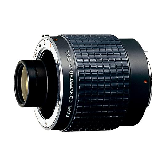 《新品》 PENTAX(ペンタックス) リアコンバーター A2X-L【特価品/在庫限り】[ Lens | 交換レンズ ]【KK9N0D18P】