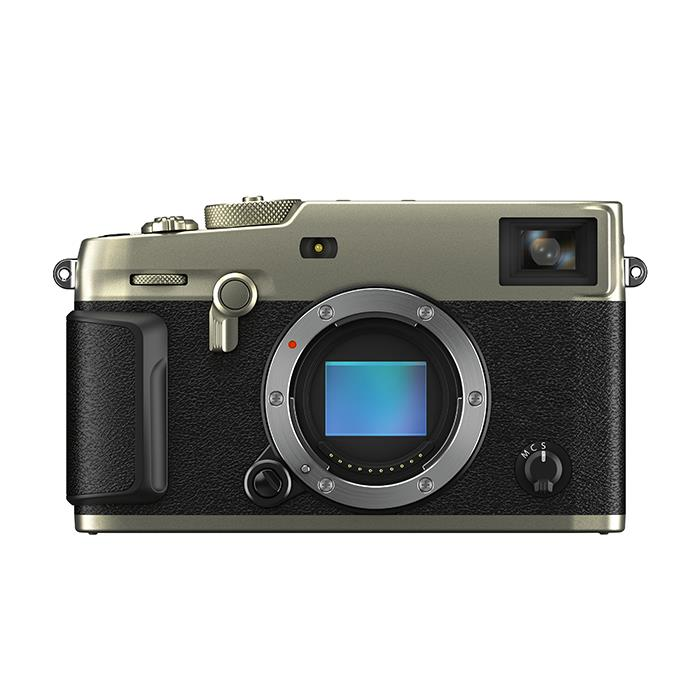 《新品》 FUJIFILM (フジフイルム) X-Pro3 DRシルバー[ ミラーレス一眼カメラ | デジタル一眼カメラ | デジタルカメラ ] 【KK9N0D18P】発売予定日:2020年1月16日