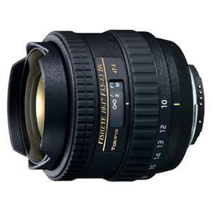 《新品》 Tokina(トキナー) AT-X 107DX Fisheye(AF10-17mm F3.5-4.5)(キヤノン用)[ Lens | 交換レンズ ] 【メーカー保証2年】【KK9N0D18P】【¥5,000-キャッシュバック対象】