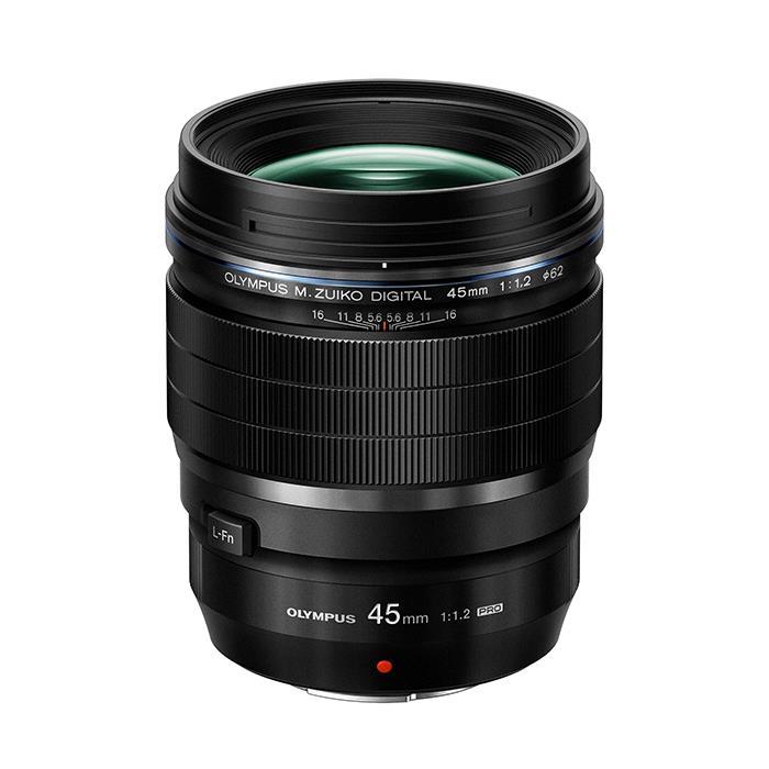 【あす楽】《新品》 OLYMPUS (オリンパス) M.ZUIKO DIGITAL ED 45mm F1.2 PRO[ Lens   交換レンズ ]【KK9N0D18P】