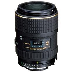 《新品》 Tokina(トキナー) AT-X M100 PRO D[AF100mmF2.8マクロ](ニコン用)[ Lens   交換レンズ ]【メーカー保証2年】【KK9N0D18P】【¥5,000-キャッシュバック対象】