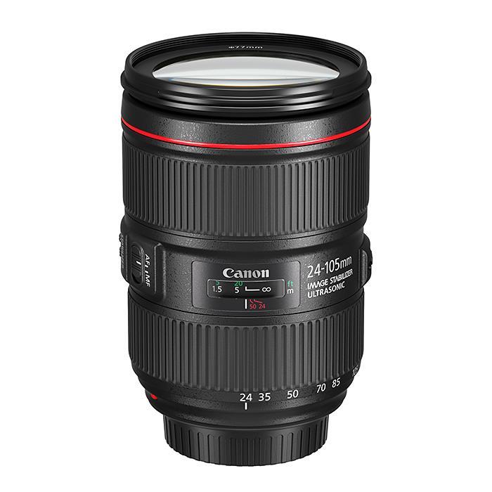 《新品》 Canon(キヤノン) EF24-105mm F4L IS II USM[ Lens | 交換レンズ ] 【KK9N0D18P】