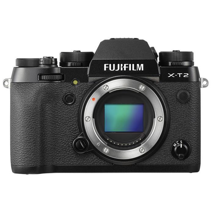 《新品》 FUJIFILM (フジフイルム) X-T2 ボディ【下取り交換なら¥5,000-引き】[ ミラーレス一眼カメラ | デジタル一眼カメラ | デジタルカメラ ][本気のハイエンドモデル特集]【KK9N0D18P】