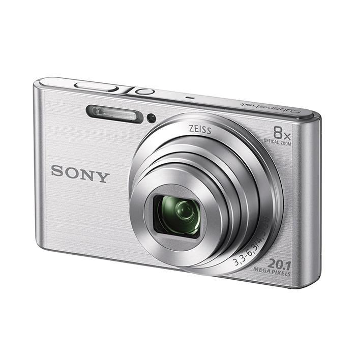 《新品》SONY コンパクトデジタルカメラ 【KK9N0D18P】 ] DSC-W830[ (ソニー) Cyber-shot